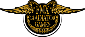 Logo FMXgg - colored